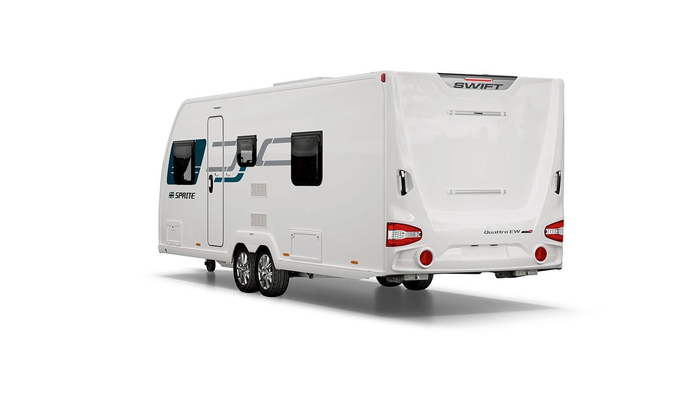 Swift Caravan Fuse Box