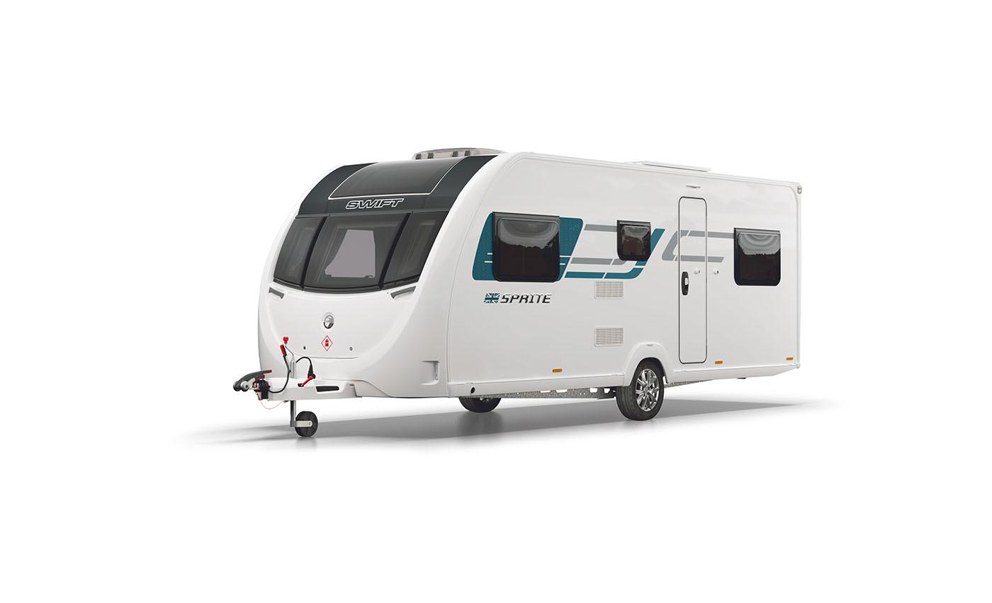 Swift Caravans and Motorhomes Australia