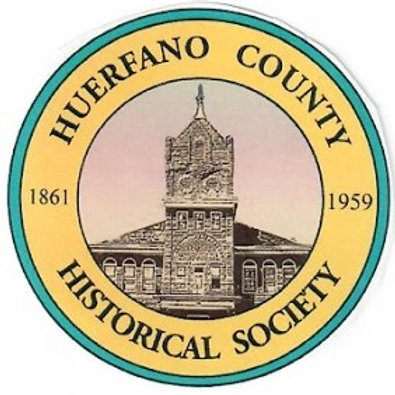 Huerfano County Historical Society