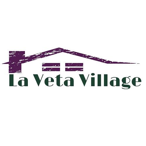 La Veta Village