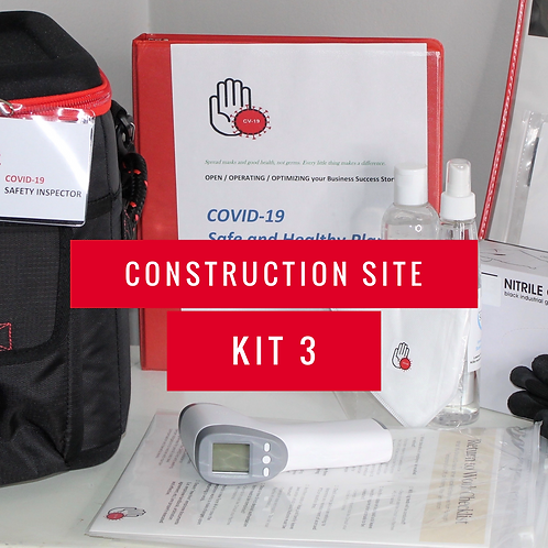 CONSTRUCTION KIT 3