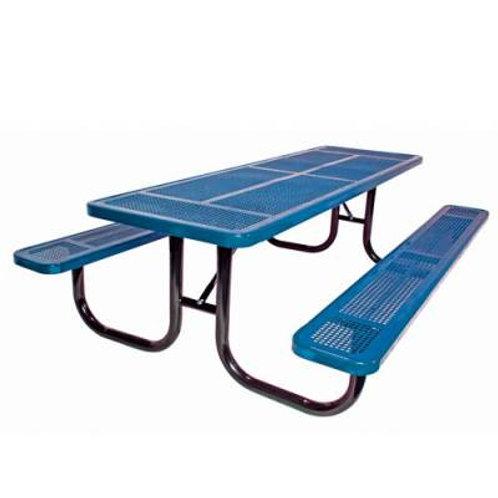 Heavy Duty Rectangular Table SKU# 1275360