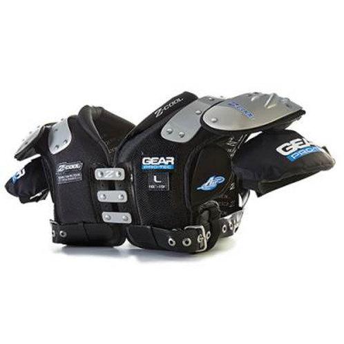 *Gear Pro-Tec Z-Cool Shoulder Pads