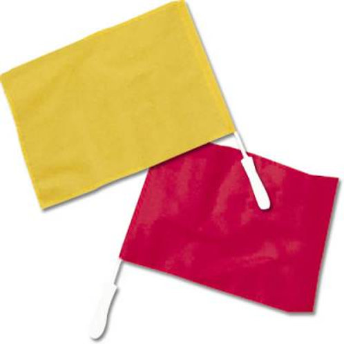 *Linesman Flags (Pair) SKU# MSLFECON