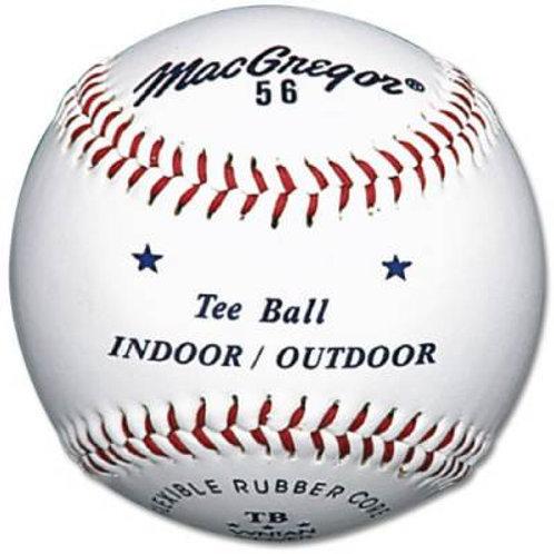 *MacGregor® #56 Official Indoor/Outdoor Dzn. SKU# MCB56TBX