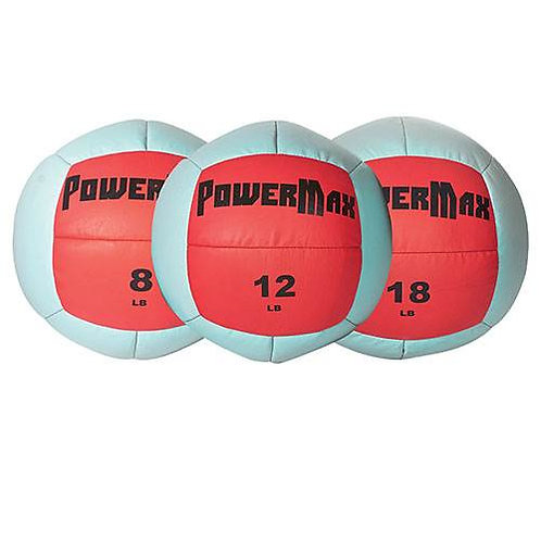 *PowerMax V2 Medicine Balls 6 lbs Each. SKU# PMTA1362