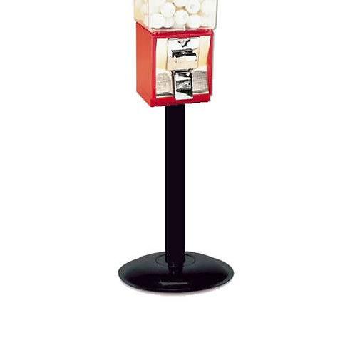 "*Dispenser Stand 27""H - Black"