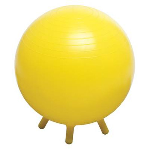 *Champion Barbell Stability Ball with Feet SKU# 1333923