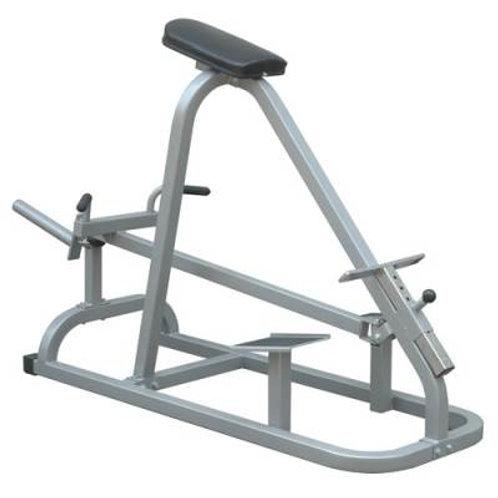 *Plate Loaded Incline Rower SKU: 813002