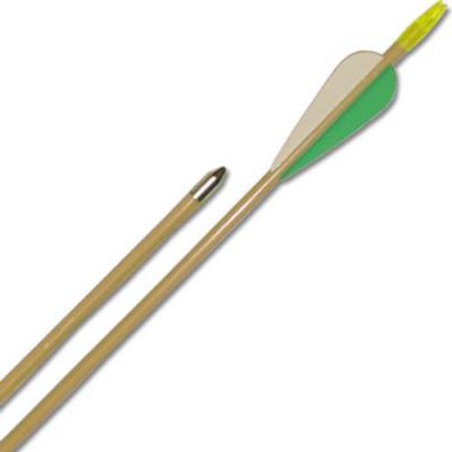 *Cajun Archery Fiberglass Target Arrows/Gross