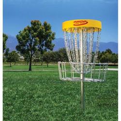 Disc Golf Department