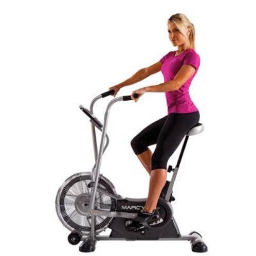 *Marcy AIR-1 Fan Exercise Bike SKU# 1375529