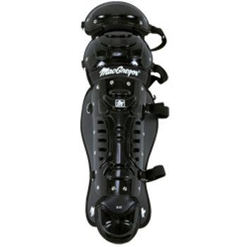 MacGregor B61 Dbl Knee Varsity Leg Guard (Pair) SKU# 1159288