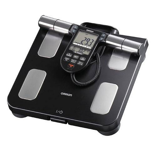 Body Composition Monitor with Scale SKU# 1277722