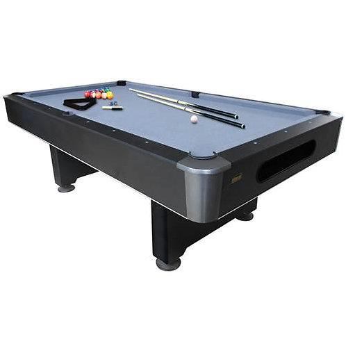 *Mizerak Dakota 8' Pool Table Slatron SKU: 1375151
