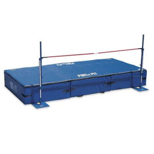 *Port a Pit Competition High Jump Landing System SKU# GP1218X28