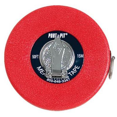 *Alumagoal Fiberglass Measuring Tapes SKU# MSTAP50X