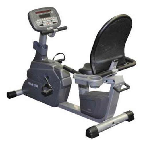 *Fitnex R70 Light Commercial Recumbent Bike SKU# 1205909