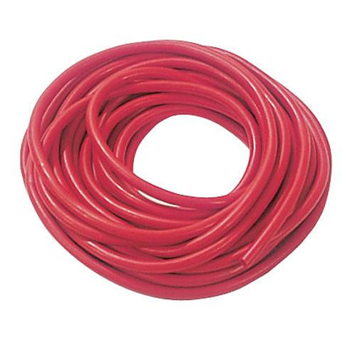 25' Bulk Tubing Medium - Red SKU# 1277562