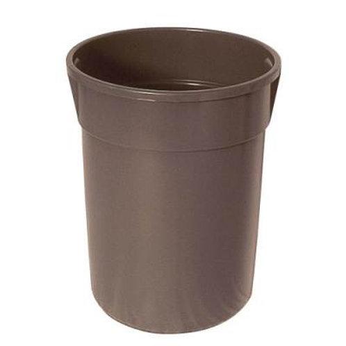 Thermoplastic Trash Receptacles SKU# 1275742
