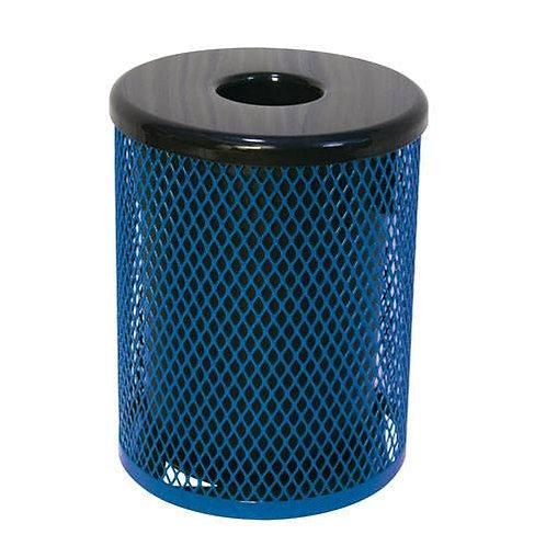 Thermoplastic Trash Receptacles SKU# 1275698