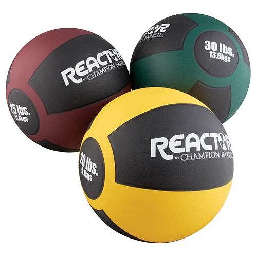 *Champion Barbell Heavy Medicine Balls SKU# 1364664