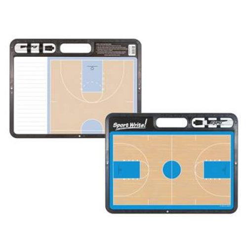 *Sport Write Pro Basketball Dry-Erase Board SKU# 1405765