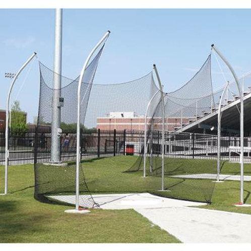 Gill Shot Cage Aluminum Cage SKU# GA8050