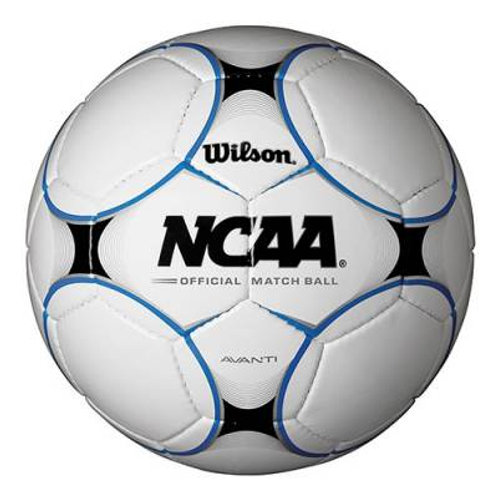 Wilson® Avanti NCAA® Size 5 Soccer Ball SKU# 1384473
