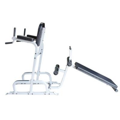 *Ab Exerciser, Dip & Sit Up Board Combo SKU# 814602