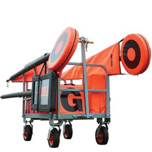 *Football Field Equipment Cart SKU# 1378681
