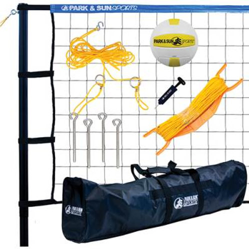 Spectrum 179 Volleyball System SKU# 1399350