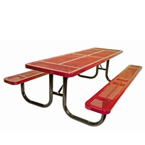 Heavy Duty Rectangular Table SKU# 1275421