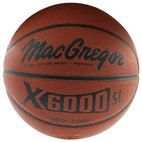 *MacGregor X6000SL SKU# 1297140