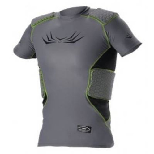 *Alleson Athletic Integrated Upper Body Protection