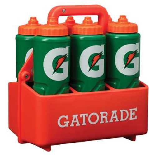 *Gatorade Gatorade® Bottles and Carrier SKU# 1420365