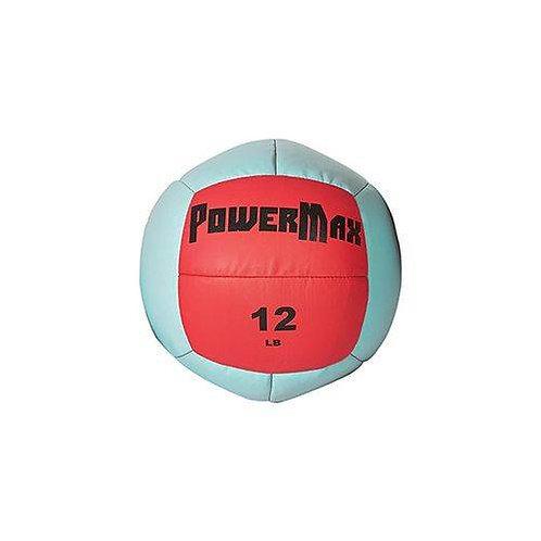 *PowerMax V2 Medicine Balls 12 lbs. SKU# PMTA1365