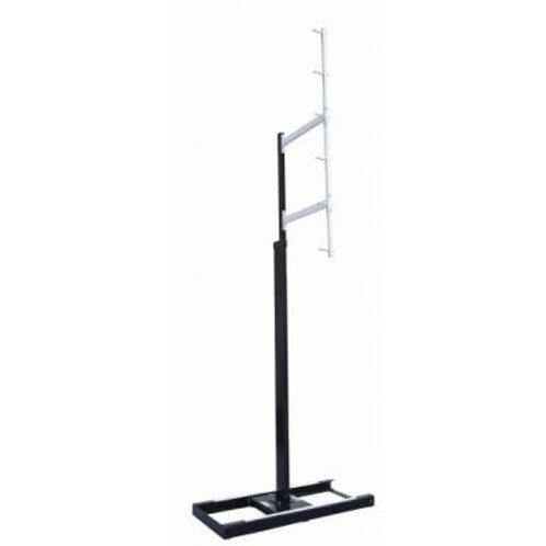 Essentials Pole Vault Standards Pair SKU# GA7100