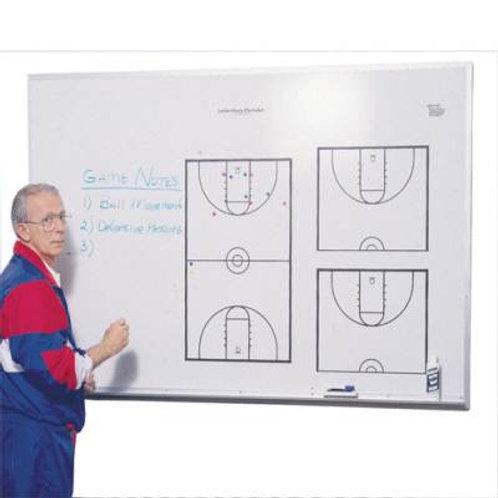*Basketball Playmaker Dry Erase Boards SKU# 1366512