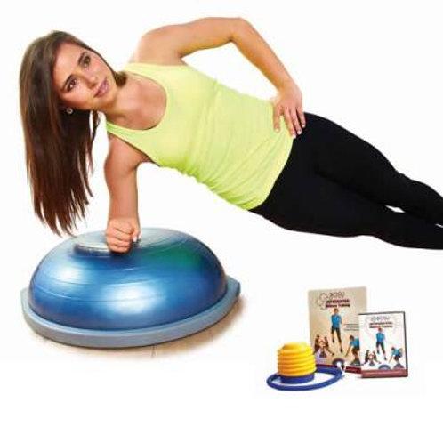 *BOSU® Professional Balance Trainer SKU# 1205732