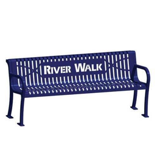 Lexington Wave Bench SKU# 1275667
