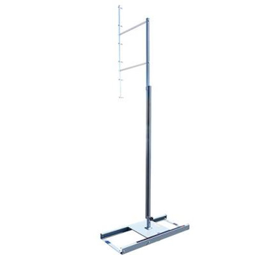 Competition Pole Vault Standards Pair SKU# 1378660