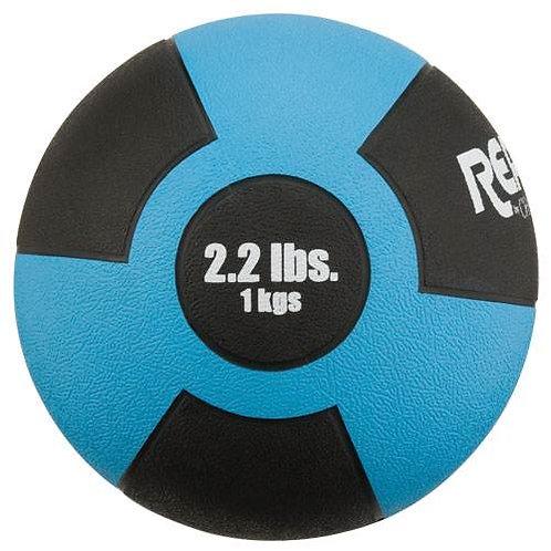 *Champion Barbell Rubber Medicine Balls SKU# 1266283