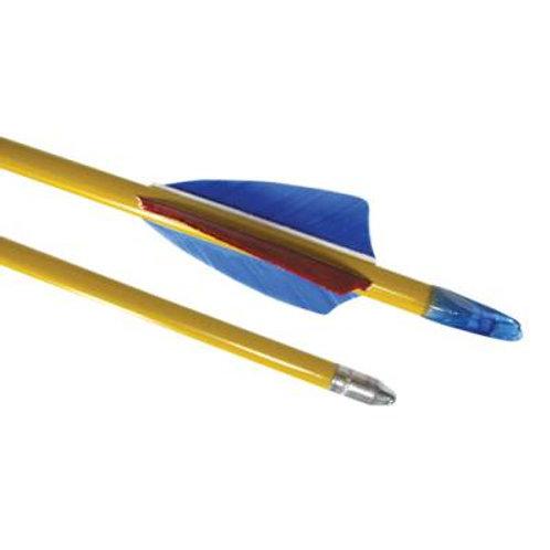 *Cajun Archery Standard Wood Arrows/Gross SKU# 1162943
