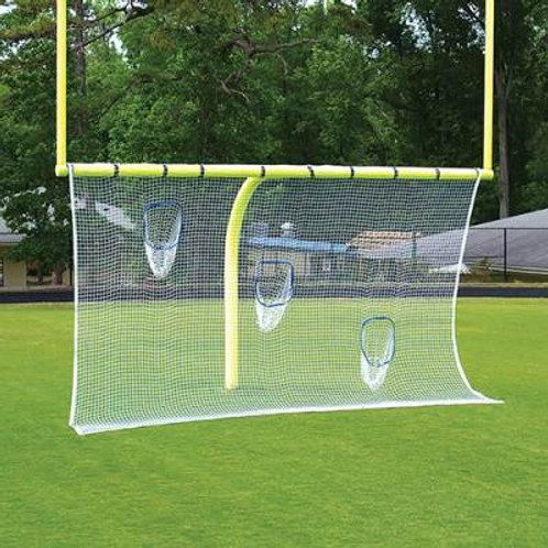 *Fisher Football Throwing Net SKU# 1376900