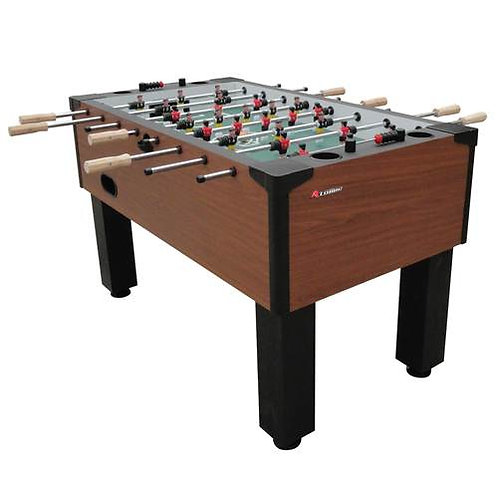*Atomic Gladiator Foosball Table SKU: 1375117