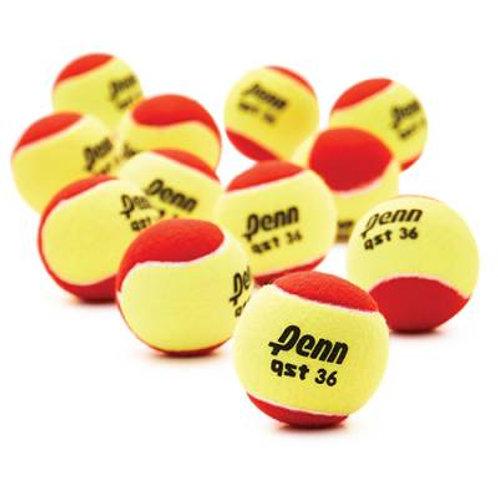 Penn QST 36 Felt Tennis Ball-Dzn SKU# 1451698