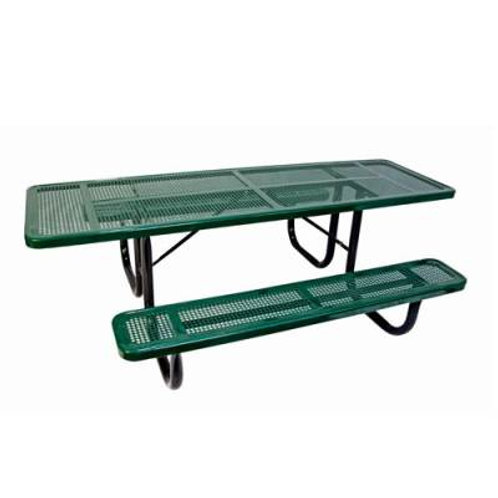 Heavy Duty Rectangular Table SKU# 1275445