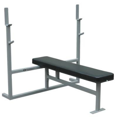 *Champion Barbell® Standard Bench Press SKU# 814002