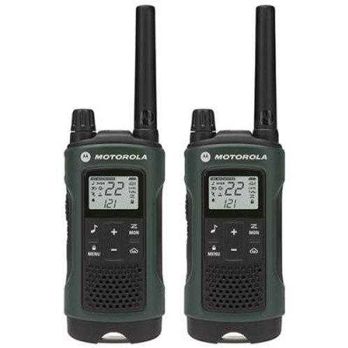 *Talkabout T465 Two-Way Radios (pair) SKU# 1393723